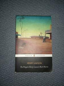 Henry Lawson Short Stories Castle Hill The Hills District Preview