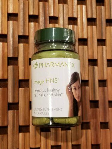 02/22 Nu Skin Nuskin Pharmanex Image HNS Healthy Hair Nail and Skin 02/2022