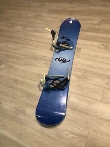 Rage snowboard 151 cm