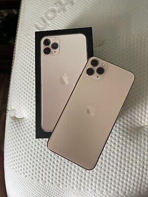 iphone 11 pro max 64gb verizon Gold