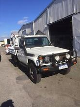 2005 Toyota LandCruiser Ute Iluka Clarence Valley Preview