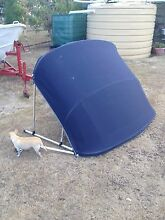Boat canopy for sale Kaimkillenbun Dalby Area Preview