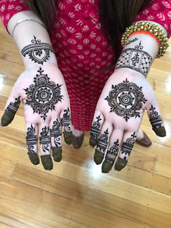 Henna from $10 black/natural