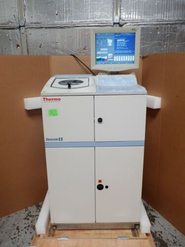 Thermo Scientific Shandon Excelsior ES Tissue Processor A78400111