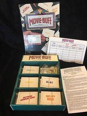 MOVIE BUFF GAME VOL. 1