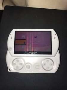 Selling a psp go hacked NEED GONE ASAP