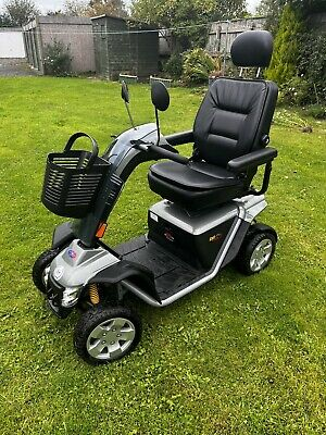 2017 Pride Colt Executive 8MPH Mobility Scooter *Immaculate Condition*
