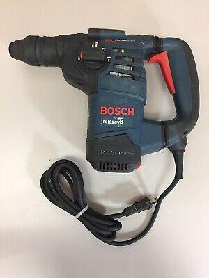 Bosch 1-18 In. Sds-plus Rotary Hammer Rh328vc