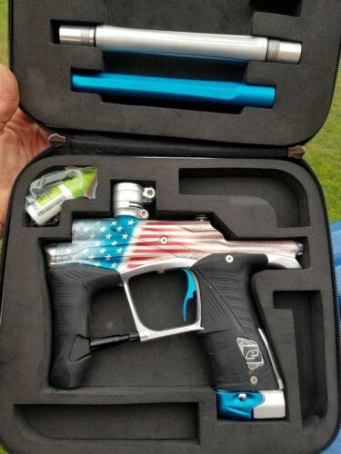 TechT Lightened MRT Bolt for the Planet Eclipse Etha Paintball Gun Upgrade