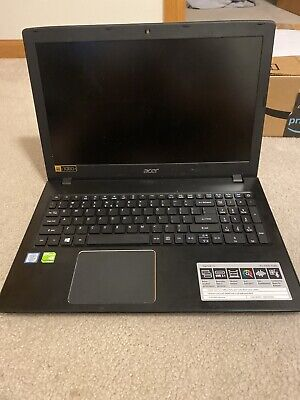 Acer Aspire E15 Intel i7 Processor 3.5Ghz 15.6""