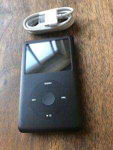 7th Gen 256GB/SSD iPod Classic+26,500 Songs***Please Read***