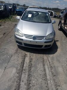 VOLKSWAGEN MANUAL GOLF WRECKING 2005 all parts