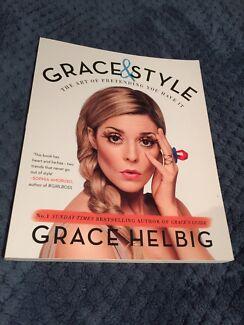 Grace Helbig - Grace & Style