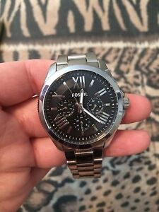 Wmns Fossil BF multifunction watch