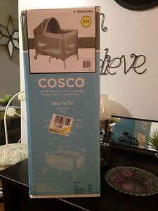 Euc Graco Playpen