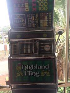 Poker Machine Ngunnawal Gungahlin Area Preview