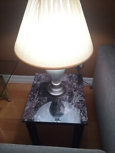 Coffee table and side tables for sale