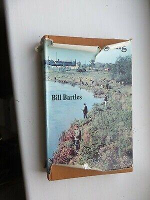 Match Angling - Bill Bartles