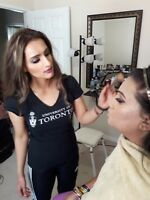 Makeup classes-Beauty by Sadaf Makeup Artist and Hairstylist
