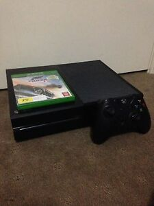 Xbox one 500gb Summerland Point Wyong Area Preview