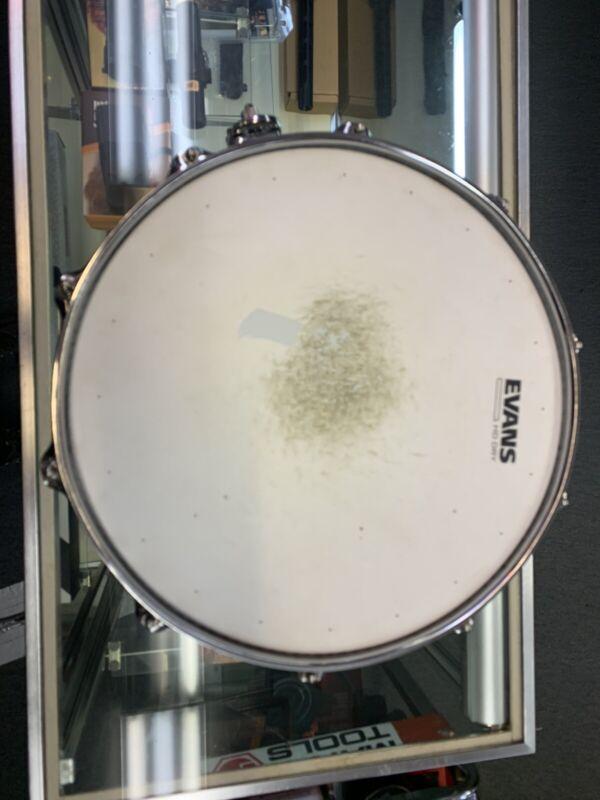 "DW Performance Series Snare Drum 14.5""x7.5"" Ebony"