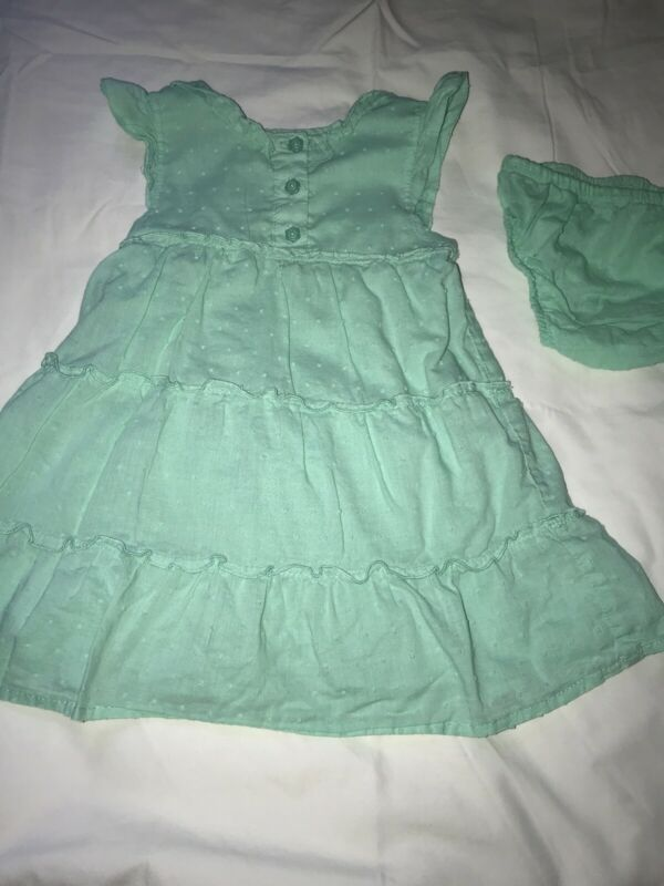 Okie Dokie 24 Months Baby Girl Dress