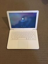 """MacBook 13"""" 2010 model with charger Waikiki Rockingham Area Preview"""