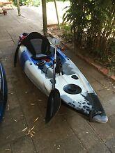 Kayac Seacliff Holdfast Bay Preview