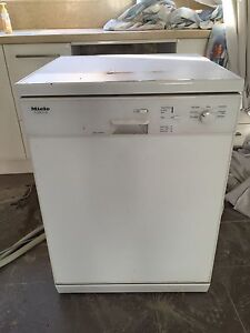 Miele dishwasher G638 plus Bexley Rockdale Area Preview