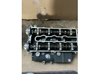 OEM Yamaha F115 XB Cylinder Head 6EK-W009A-00-9S 6EK-11110-00-9S