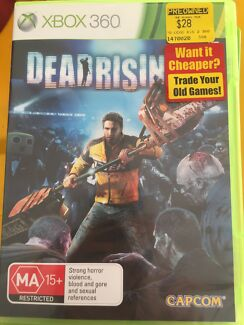 Xbox 360 Dead Rising 2 West Melbourne Melbourne City Preview
