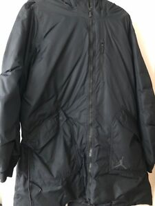 Men's Jordan Brand Winter Coat