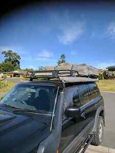 Rooftop Tent, Roof Rack, Awning, Lightbar Warragul Baw Baw Area Preview