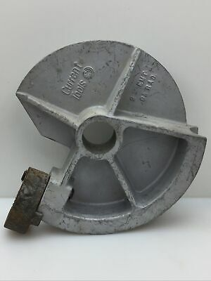 Current Tools- 2-1702 Bending Shoe 2 Emt 555 77