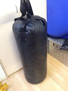 Punching bag Adamstown Newcastle Area Preview