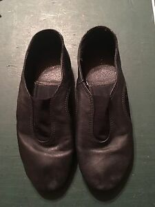 Jazz shoes, size 5 1/2 St. John's Newfoundland image 1