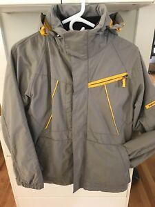 Burton.  Ski jacket