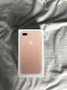 iPhone 7 Plus 32g Urgent!