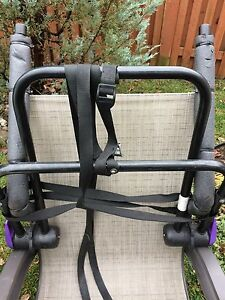 Bike rack (Bell Adventure)