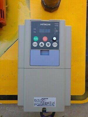 5hp 230v 3-phase Hitachi L300p Vfd Inverter Drive L300p-037lbrm