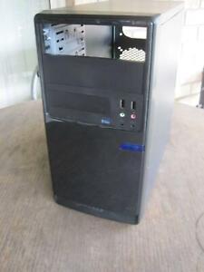 Mini ATX computer case