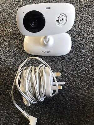 Motorola FOCUS66-w Baby Camera