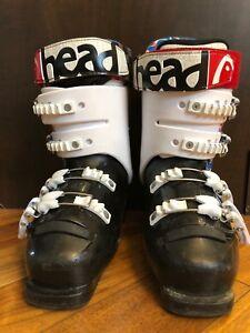 Head Ski Racing Boots