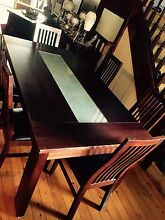 6 seater Dining Table Epping Ryde Area Preview