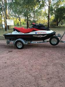 2010 Sea Doo jet ski wake edition 215HP Leeton Leeton Area Preview