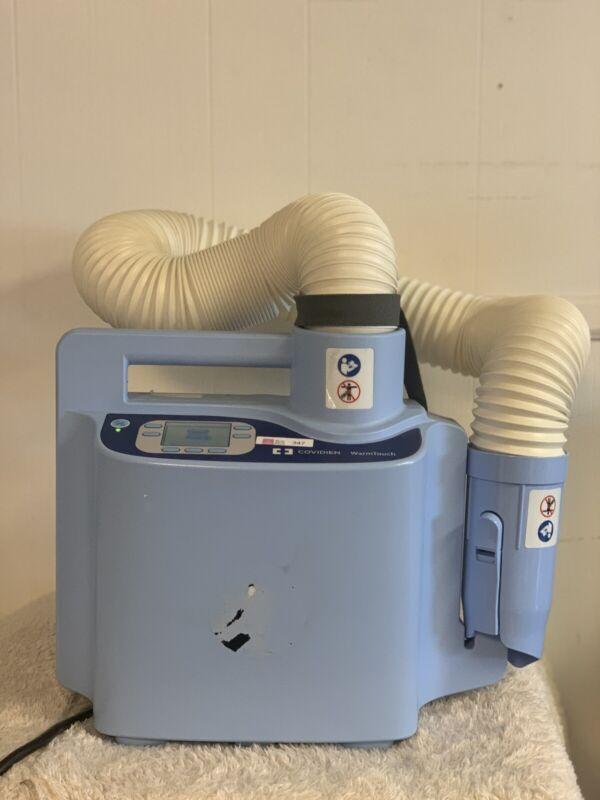 Covidien WarmTouch Convective Warming Unit 5016000