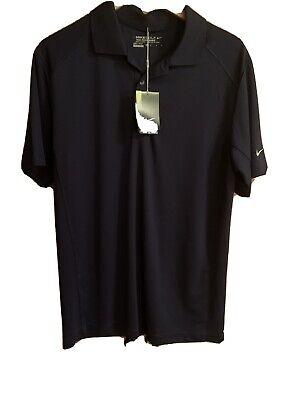 Nike golf polo shirt Medium