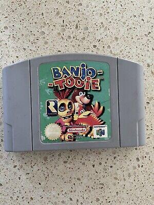 Banjo-Tooie Nintendo 64 N64 PAL - Cartridge Only