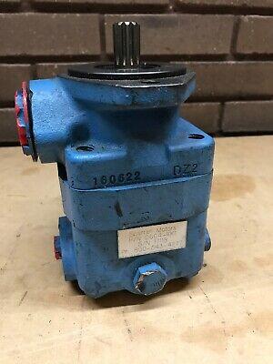 New Eaton Vickers Hydraulic Pump
