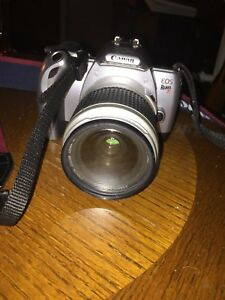 Canon EOS Rebel Ti SLR Camera $50 OBO